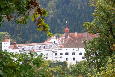 Austria 14 October Herberstein The Sri Chinmoy Oneness Home Peace Run