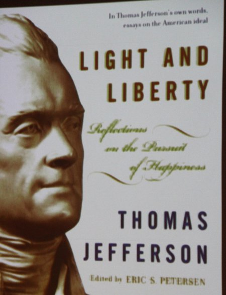 the life of thomas jefferson and his contributions to american society Thomas jefferson, the third president of the united states, was born 271 years  ago this month here are 10 ways he contributed to american life and politics   in 1815, jefferson sold his personal library, consisting of almost.