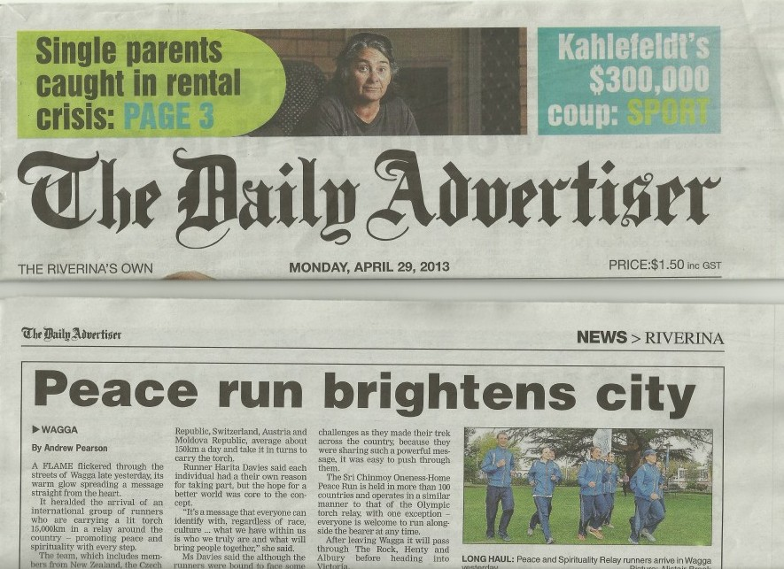 the daily advertiser wagga news classifieds